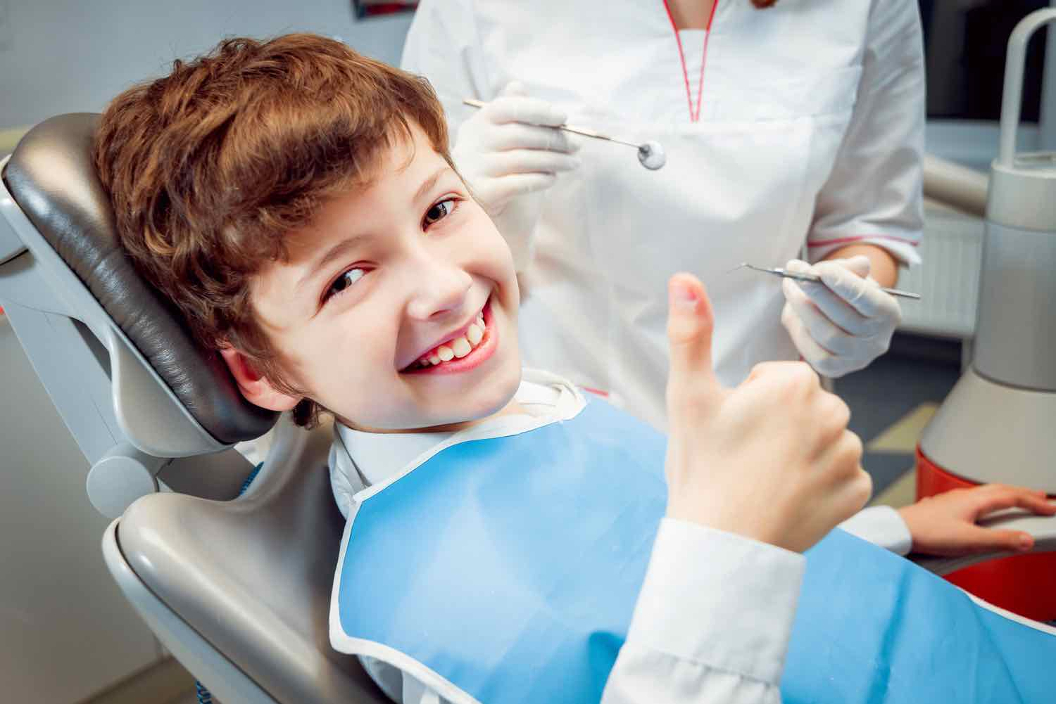 Children's Dentistry in Utah
